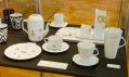 Ukázka z výstavy Hot & Cold v Muzeu skla a bižuterie v Jablonci nad Nisou