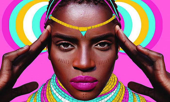 Making Africa jevýstava afrického umění adesignu