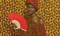 Ukázka z výstavy Making Africa