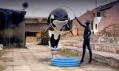 Banksy a jeho Dismaland