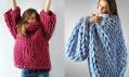 Anna Mo a její pletené věci pod značkou Ohhio