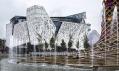 Italský pavilo na světové výstavě Expo 2015