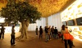 Italský pavilon na světové výstavě Expo 2015