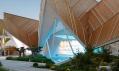 Slovinský pavilon na světové výstavě Expo 2015