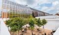 Španělský pavilon na světové výstavě Expo 2015 v Miláně