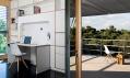 The Spaceship Home od Noem nedaleko Madridu