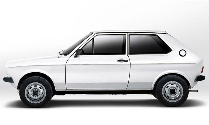 Volkswagen Polo slaví 40 let výstavou unikátů