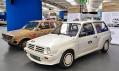 Výstava Volkswagen Polo v AutoMuseum Volkswagen