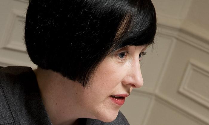 Alice Rawsthorn vPraze odhalí Budoucnosti designu