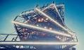 Vyhlídková věž Bolt Tower vOstravě
