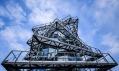 Vyhlídková věž Bolt Tower v Ostravě