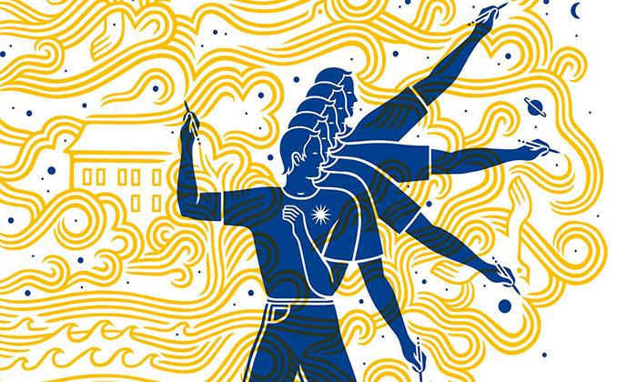 Začíná festival české azahraniční ilustrace LUSTR
