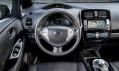 Elektricky poháněný vůz Nissan Leaf