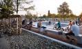 Park am Gleisdreieck v Berlíně