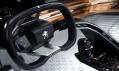 Koncept vozu Peugeot Fractal