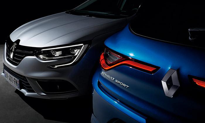 Renault představil čtvrtou generaci vozu Mégane