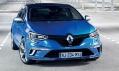Čtvrtá generace vozu Renault Mégane