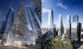 2 WTC od BIG v New Yorku