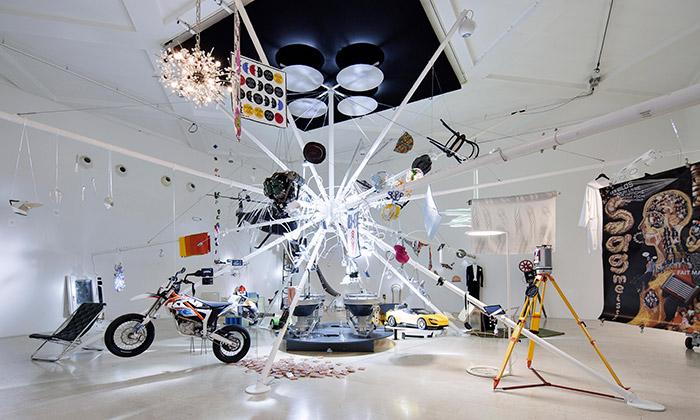 V Praze explodoval rakouský design se70 exponáty