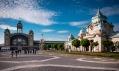 Designblok 2015: Průmyslový palác a Lapidárium