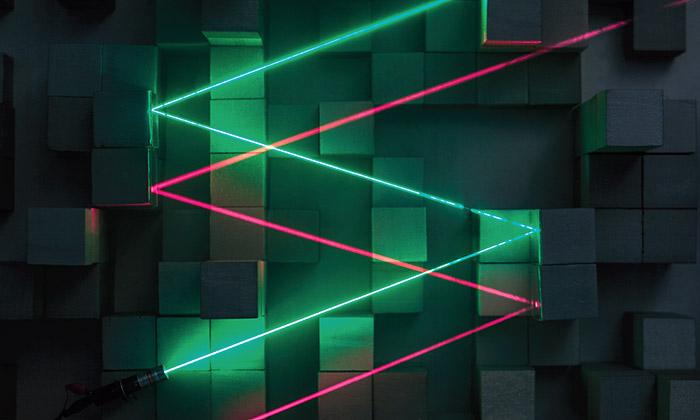 Signal festival vPraze rozsvítí 21 světelných instalací