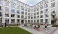 Berlínské koleje G.27 Global Institute od Macro Sea