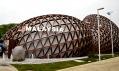 Pavilon Malajsie nasvětové výstavě Expo 2015
