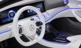 Mercedes-Benz IAA neboli Intelligent Aerodynamic Automobile