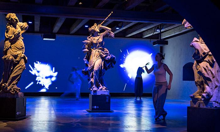 Muzeum nové generace nabízí moderní cestu historií
