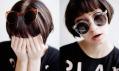 Nastassia Aleinikava Eyewear Collection 1