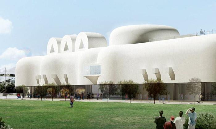 Pavilon Jižní Korea na Expo 2015