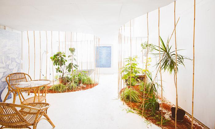 Pokoje počtvrté zvou namladé umění z50 ateliérů