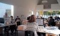 School No. 1 v Krabbesholm od MOS Architects