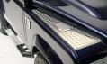 Šlapací autíčko Land Rover Defender