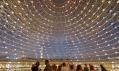 Pavilon Velké Británie na světové výstavě Expo 2015