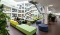 VIA University College Aarhus City od Arkitema Architects