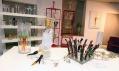Bořek Šípek a pohled do jeho retrospektivní výstavy