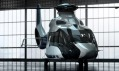 Airbus Helicopters H160 od Peugeot Design Lab