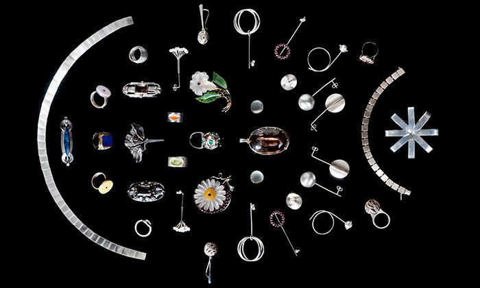 Belda slaví 100 let retrospektivní výstavou šperků