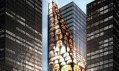 Unveiled Skyscraper oddvojice Michael Ryan Charters aRanjit John Korah