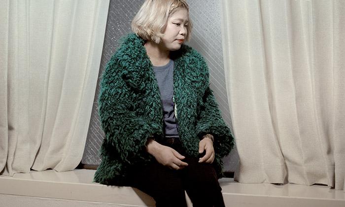 Dita Pepe aMax Pinckers nafotili současné Japonsko