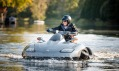 Gibbs Sports Amphibians a koncept Triski