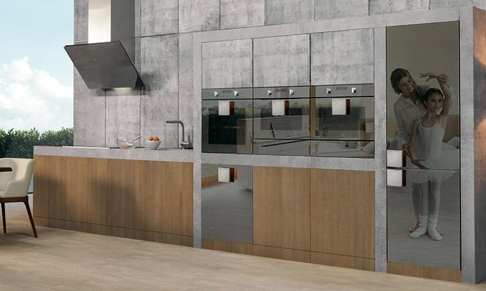 Starck navrhl pro Gorenje minimalistické spotřebiče