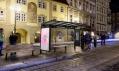 Městský mobiliář z projektu Pro lepší město od Eduarda Herrmanna a Matěje Coufala