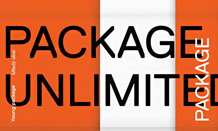 Soutěž Mladý obal 2016 má téma Package Unlimited