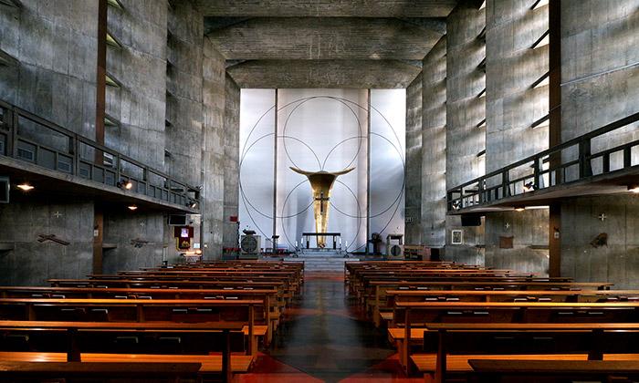 Praha vystavuje dílo architekta Antonína Raymonda