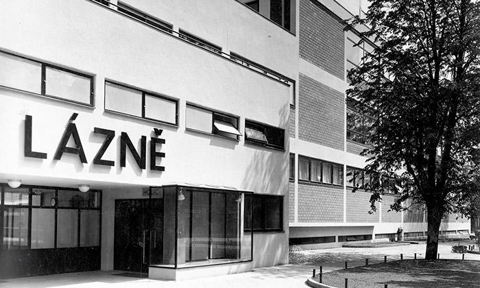 Brno vystaví průřez díla architekta Bohuslava Fuchse