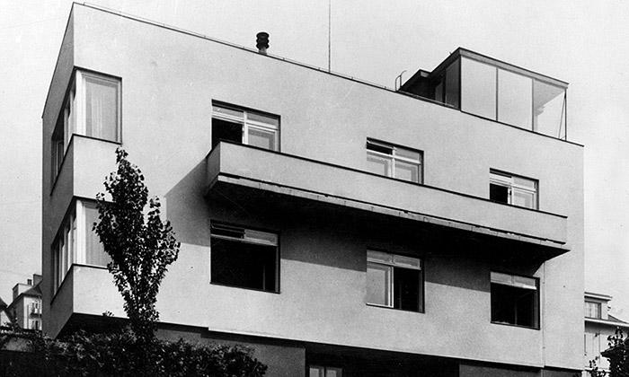 Slavné stavby Bohuslava Fuchse vystaveny vTřebíči