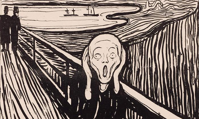 Vídeň vystavuje 100 největších děl Edvarda Muncha