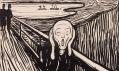 Výstava Edvard Munch: Láska, smrt aosamělost